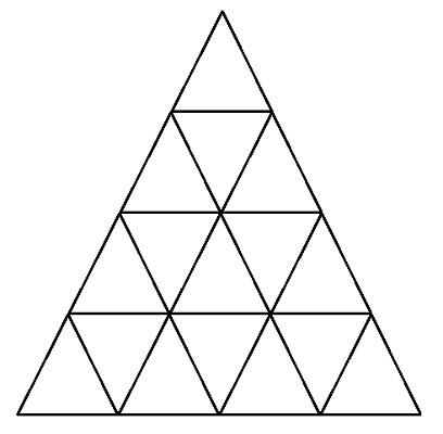 Tháp tam giác